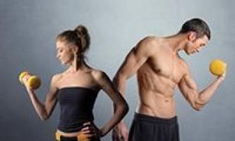 5 Міфів про фітнесі
