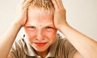 Часто болить голова причини