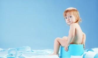 Чим годувати дитину при проносі: меню для різних вікових груп