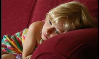 Цистит у дитини: лікування, поради та рекомендації