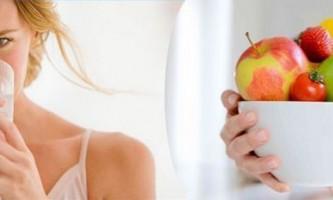 Детокс дієта: ефективне очищення, схуднення до 10 кг