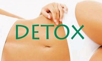 Детокс програма для шкіри: все, що потрібно знати