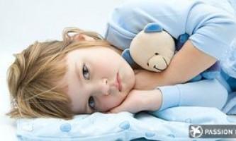 Дитячі вірусні захворювання: профілактика і лікування