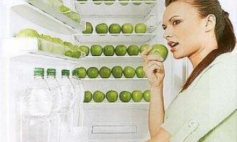 Дієта для очищення організму на 10 днів