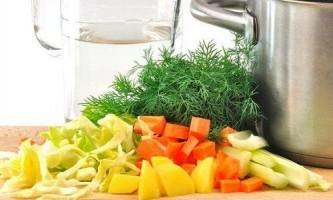 Дієта при гемодіалізі: рекомендації по харчуванню