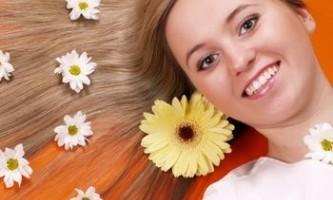 Домашні живильні маски для сухого волосся: зволожуючі рецепти