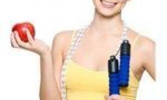 Домашній фітнес для схуднення, програма і вправи