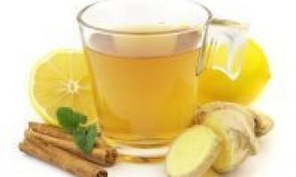 Імбир для схуднення: з лимоном, огірком, корицею, медом