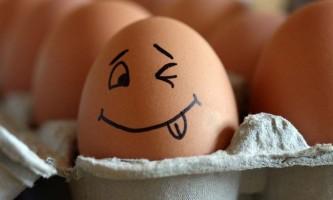 Яєчна дієта на 4 тижні - відгуки, докладний меню