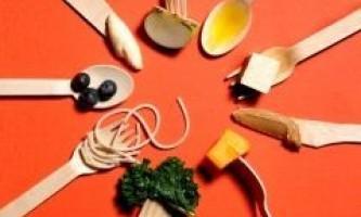Ефективні двотижневі дієти для схуднення до 7 кг