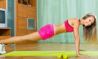 Як швидко схуднути займаючись спортом