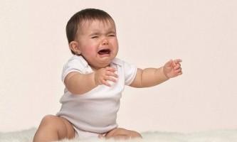 Як і чим лікувати діарею у дитини