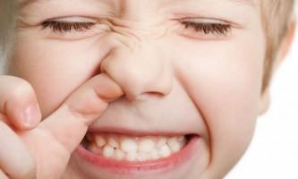 Як викорінити шкідливі звички дитини