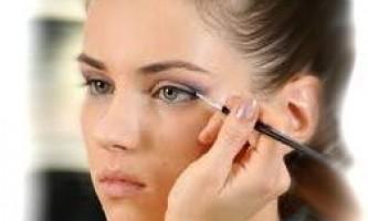 Як краще робити макіяж на випускний вечір ідеально неповторний образ