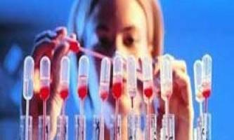 Як очистити будинку кров від віл сифілісу