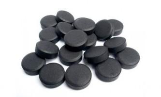 Як очистити кишечник активованим вугіллям - покроковий рецепт, відгуки