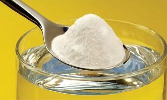 Як схуднути за допомогою соди