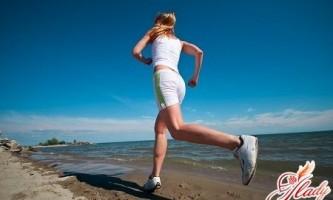 Як схуднути в ногах швидко? Красиві ніжки - це реально