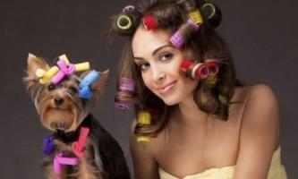 Як правильно і красиво накрутити волосся випрямлячем, плойкою і за допомогою бігуді