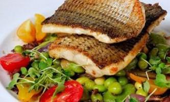 Як приготувати смачну рибу