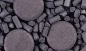 Як приймати активоване вугілля при відправлення або для схуднення