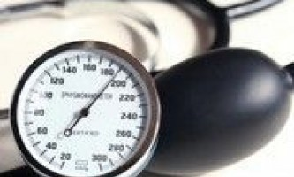 Як збити високий тиск: чим швидко збити в домашніх умовах