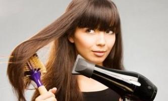 Як зробити обсяг волосся біля коріння