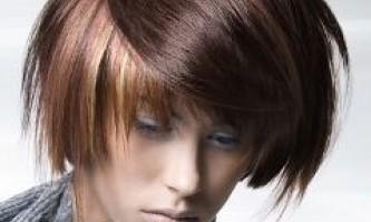 Як зробити пишну зачіску. Правила гарного волосся. Жіночий сайт inmoment.ru