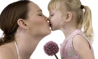Як стати хорошою мамою? 7 принципів