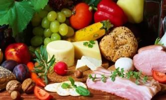 Які продукти допомагають швидко схуднути
