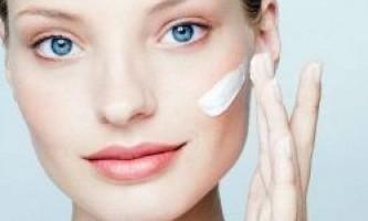Який крем підходить для сухої шкіри