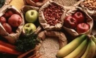Клімакс - не привід повніти. Оптимальне харчування в період менопаузи