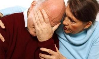 Клімакс у чоловіків: симптоми і лікування