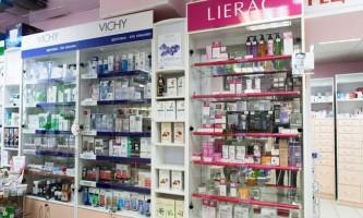 Косметика з аптеки
