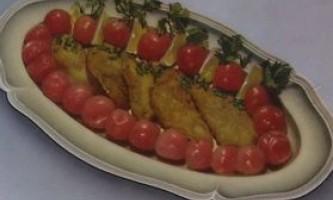 Кулінарія, рецепти 50 років, рибні страви, тріска, сом, щука, короп, сазан