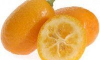 Кумкват: корисні властивості, що таке кумкват і як його їсти?