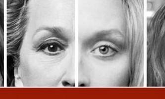 Лікування очей травами