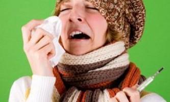 Лікування грипу. 10 питань про грип