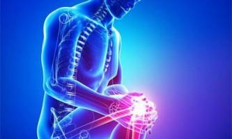 Лікування колінного суглоба народними засобами