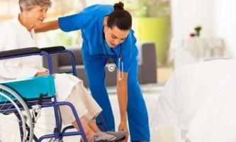 """Медична сестра - де вчитися, зарплата, переваги професії - """"навігатор освіти"""""""