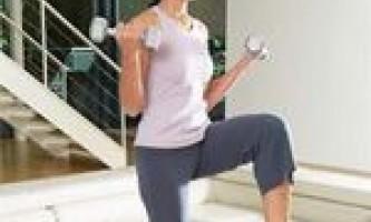 Міфи про схуднення і накачуванні м`язів!