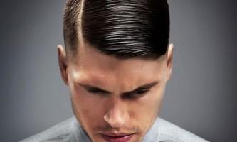 Молодіжні зачіски для хлопців