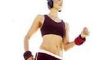 Музика для занять фітнесом і аеробікою