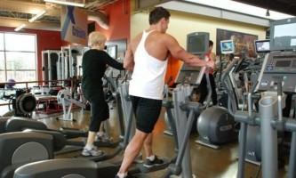 На яких тренажерах займатися щоб схуднути