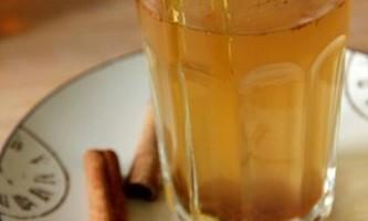 Напої для схуднення з корицею