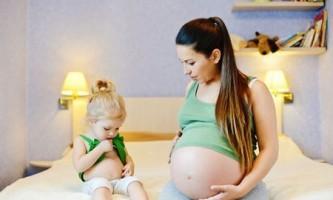 Не можу завагітніти другою дитиною