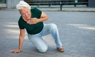 Невідкладна допомога при травматичному шоці