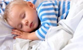Нічне нетримання сечі у дітей (енурез): симптоми