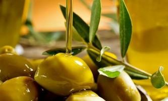 Оливкова олія - користь і шкода