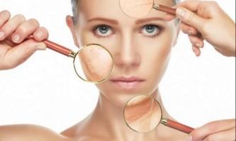 Пептидная косметика: антивіковий ефект